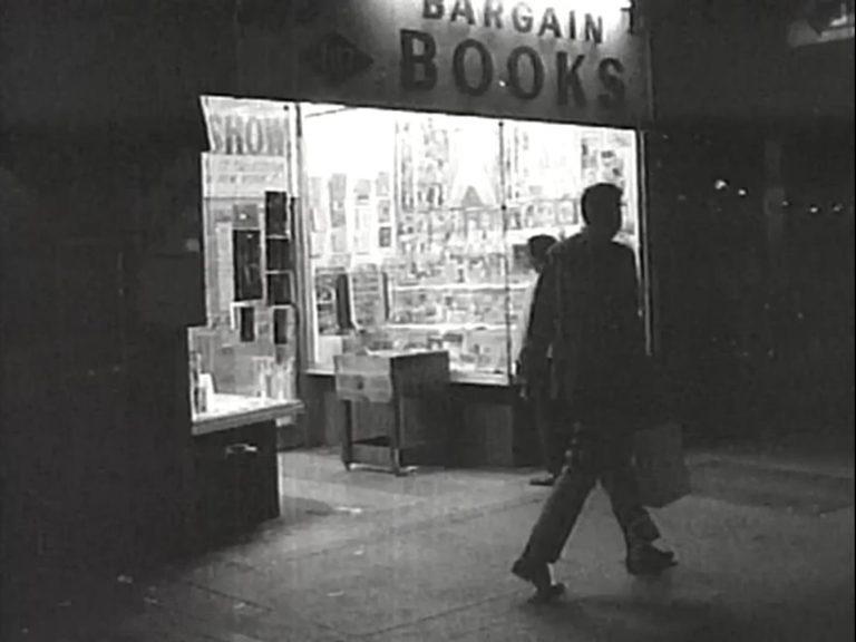 THE FILTH SHOP (1969) (X) – nsfw-ish