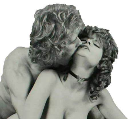 SANDY SUNDAYS #3 – LOVE HUNGRY STARLET -1973 – NSFW