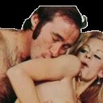 SANDY SUNDAYS #4 - 1 OF A KIND -1974 -NSFW