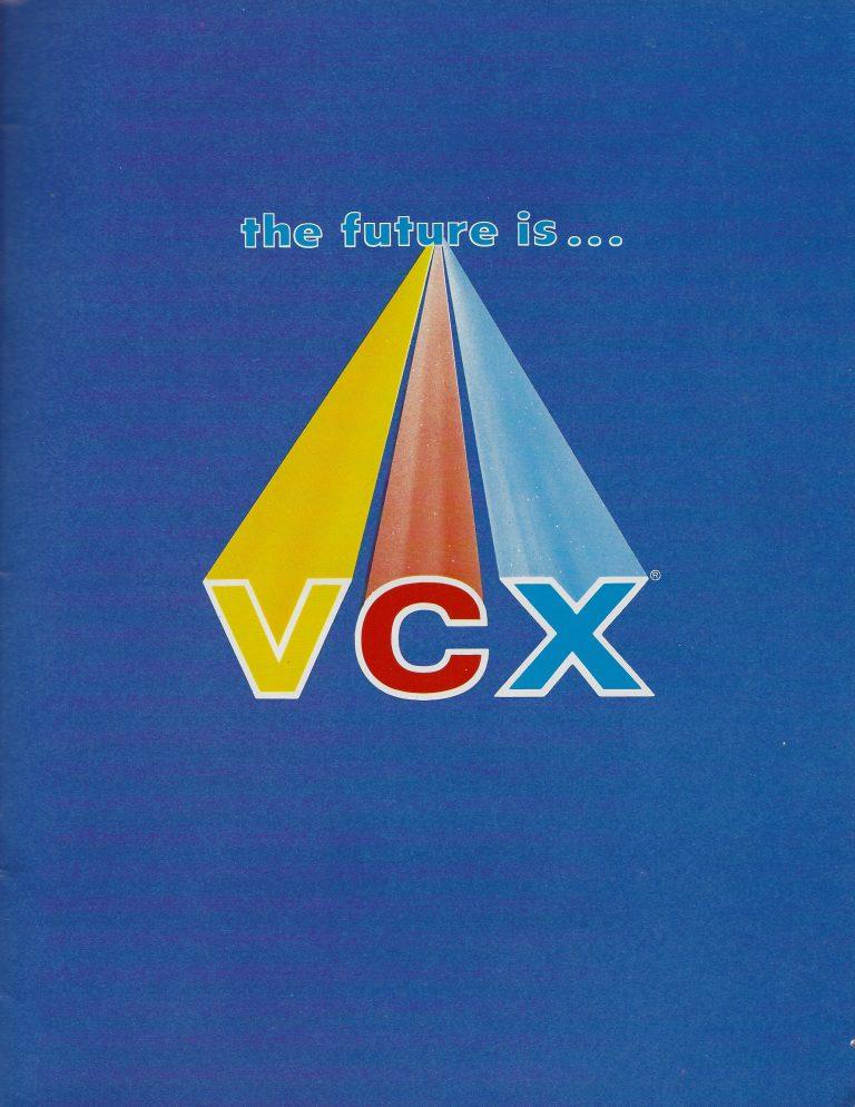 VCX 1981 VIDEO CATALOG