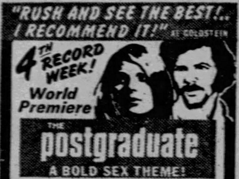 FIFTY ON FRIDAYS – September 18, 1970 – NY DAILY NEWS
