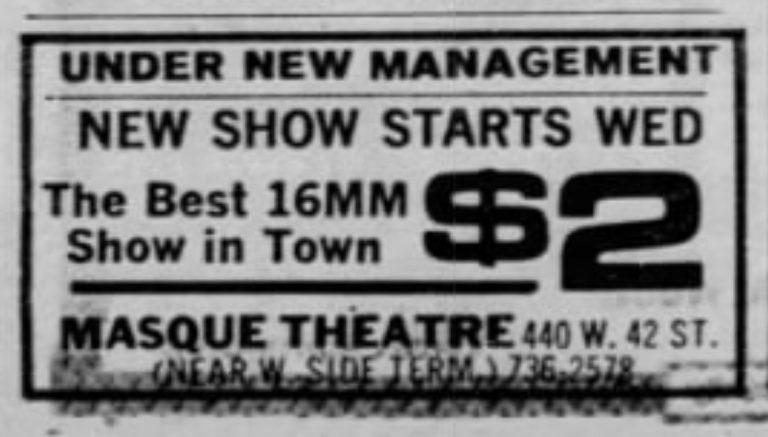 FIFTY ON FRIDAYS – December 4, 1979 – NY DAILY NEWS