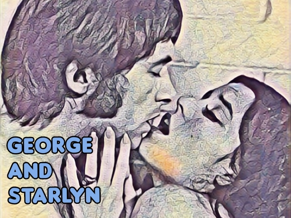 GEORGE AND STARLYN – LOVE THEME – NSFW